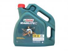 Castrol Magnatec A5 SAE 5W30 синтетика 4л.