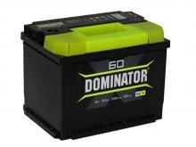 Dominator 60 А/ч Обратный