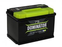 Dominator 75 А/ч Прямой