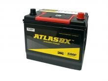 ATLAS 6СТ-60 /О.П./ MF26R-550