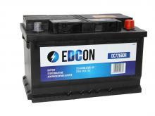 EDCON 72 А/ч Обратный Низкий (DC72680R)