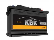 KBK 75 А/ч Обратный