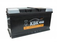 KBK 6СТ-100 /О.П./