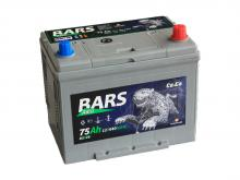 BARS 75 А/ч Обратный Азия 85D26L