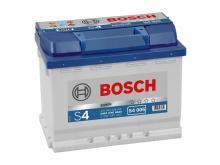 BOSCH S4 005 Silver 6СТ-60 (408 054) /О.П./
