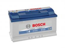 BOSCH S4 013 Silver 6СТ-95 (402 080) /О.П./