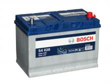 BOSCH S4 028 Silver 6СТ-95 (404 083) /О.П./