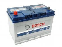 BOSCH S4 029 Silver 6СТ-95 (405 083) /П.П./