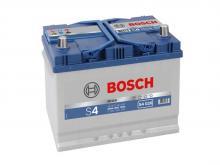 BOSCH S4 026 Silver 6СТ-70 (412 063) /О.П./