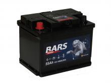 BARS 55 а/ч /П.П./ silver