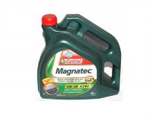 Castrol Magnatec A3/B4 SAE 5W30 (С3 5W30) синтетика 4л.